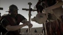 Jesus: Ascensão ao Poder programa