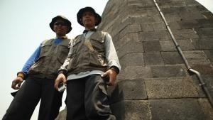 PANASONIC呈獻:Access 360°世界文化遺產:婆羅浮屠Borobudur