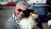 Cesar Millan: The Real Story show