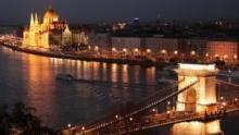 A Duna, Európa gyöngyszeme film