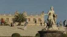 Světové dědictví: Versailleský palác pořad