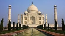 Secrets of The Taj Mahal show