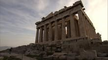 Secrets Of The Parthenon show