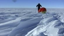 Trek en Antarctique Voir la fiche programme