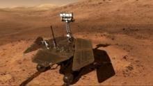 Die Marsroboter - Totgesagte leben länger Programm