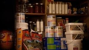 Doomsday Preppers Program