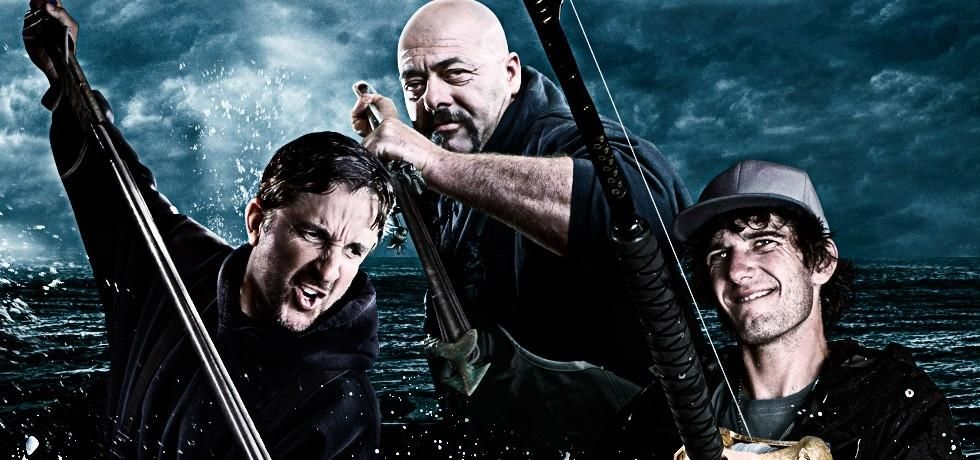 Wicked Tuna Season 2