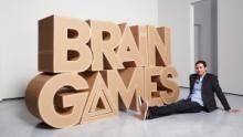 Brain Games show