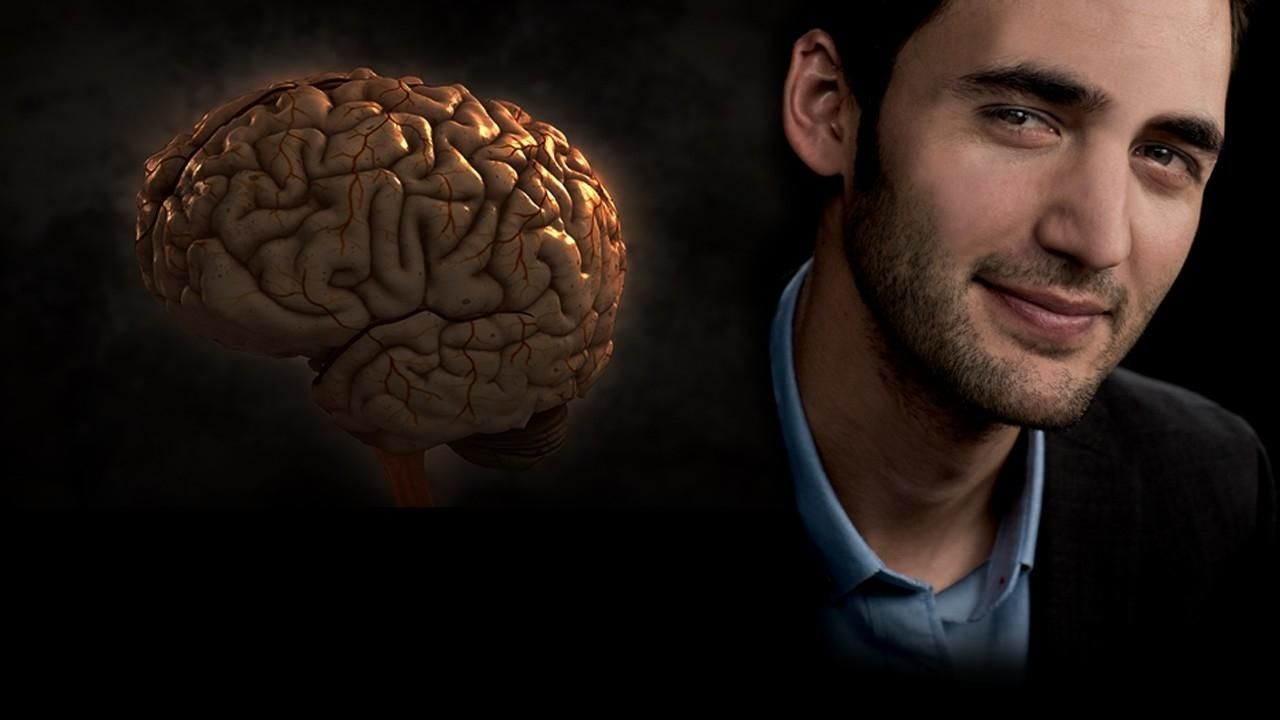 Brain Games - National Geographic Channel - Canada