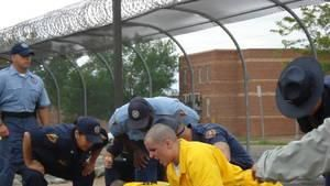 Amerikas Tuffaste Fängelser