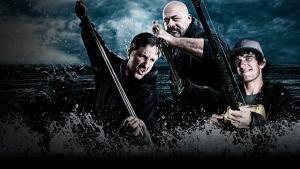 Korkusuz Balıkçılar