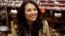 Zhang Ziyi Travel Series show