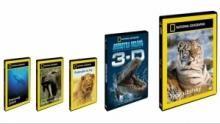 Objednejte si DVD od NG ...           Nyní už i u nás! pořad