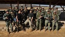 La frontera: San Diego Temporada 2 Serie