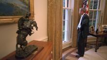 George W. Bush: La entrevista del 11S Serie
