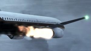 Mayday:catástrofes aéreas 4