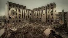 Terremoto en China Serie