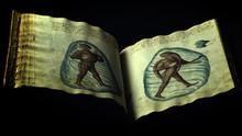 Libro de luchas medievales Serie