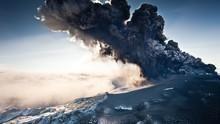 El Volcán Islandés Serie
