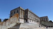 Secretos de la historia: la fuga de Alcatraz Serie