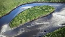 El río Zambeze Serie