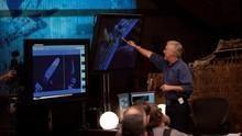 James Cameron vuelve al Titanic (2 h) Serie