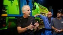 James Cameron: Viaje al fondo de la Tierra Serie