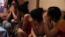 Esclavas sexuales del siglo XXI Serie