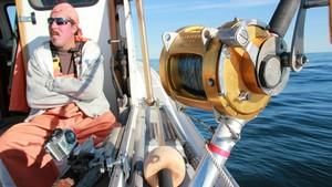 Pesca Extrema: Batalla en el Atlántico