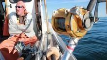 Pesca Extrema: Batalla en el Atlántico Serie
