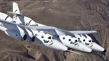 Primer programa turístico espacial Serie