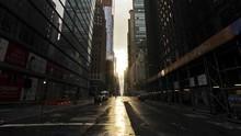 El huracán Sandy: Alerta en Nueva York Serie