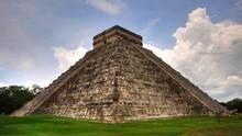 El infierno maya: El verdadero fin del mundo Serie