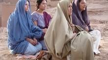 La vida secreta de los Apóstoles Serie