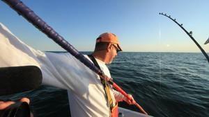 Pesca Extrema: Batalla en el Atlántico 2