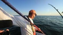 Pesca Extrema: Batalla en el Atlántico 2 Serie