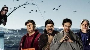 Pêche à haut risque