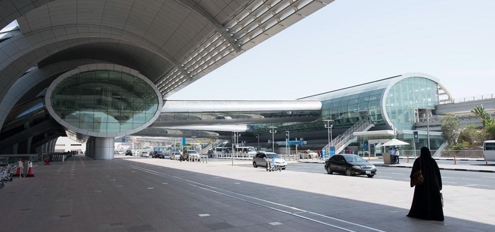 Ultimate Airport Dubai 3