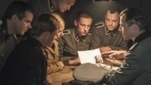Nazi Underworld show