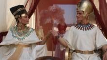 Nefertiti ou la dynastie perdue Voir la fiche programme
