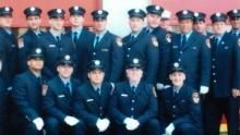 9/11: Firehouse Ground Zero Programma