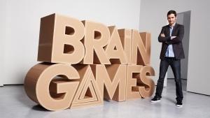 Brain Games S2