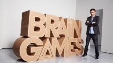 腦力大挑戰 Brain Games  節目