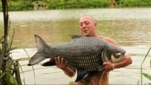 Monster Fish Programma