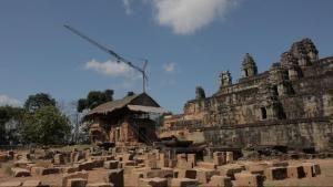 PANASONIC呈獻:Access 360°世界遺產大賞: Angkor Wat吳哥窟