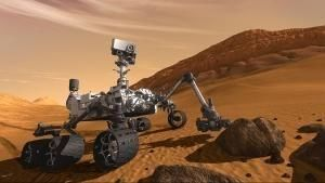 Destinația: Marte!