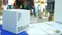 BRAIN - най-мощната гейминг машина е вече тук! Предаване