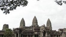 Acceso de 360º a los lugares patrimonio de la Humanidad Angkor Wat Serie