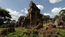 Access 360° World Heritage: Angkor Wat Programm