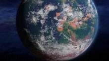 Un jour la vie sur Mars ? Voir la fiche programme